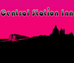 Central Station Inn, Rome, Italy, Italy hotels and hostels